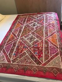 Hand made table cover Sollentuna, 191 64
