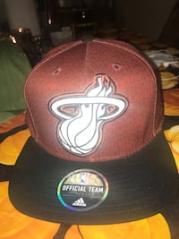 brown and black New Era 59Fifty snapback cap New Castle, 16101