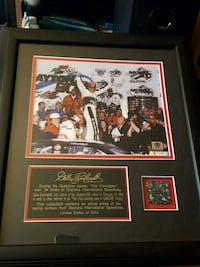 Dale Earnhardt's Daytona 500 Win Prospect Heights, 60070