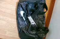 Nike sports bag new condition  Anchorage, 99507