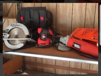 Black & Decker tools Myrtle Beach