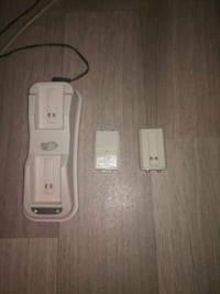 Batterie + Chargeur Manette xbox 360 Nevers, 58000