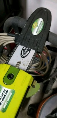Electric Pole Chainsaw