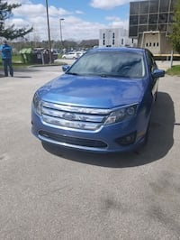 Ford - Fusion - 2010 L'Assomption
