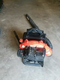 Like new Backpack Blower used twice Epping, 03042