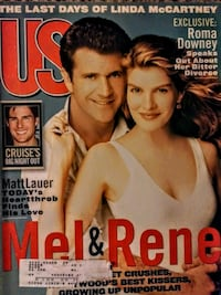 US magazine July 98 Phoenix, 85022