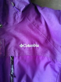 Columbia winter & spring jacket size xl Kitchener, N2K 4J7