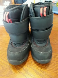 Cougar winterboots for toddler/9 Toronto, M9W