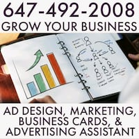 Marketing strategy consulting Mississauga