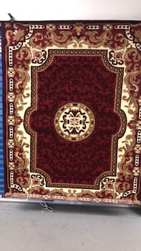 5x8 new area rug