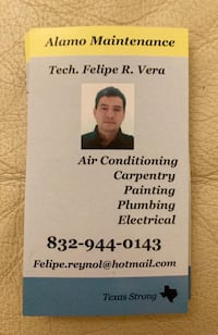Professional Technical Services  Houston