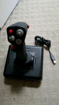 CH Products Joystick Dorchester, N0L 1G1