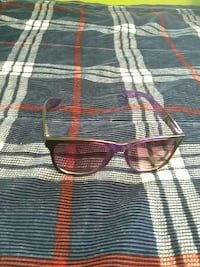 black and purple wayfarer sunglasses Moncton, E1C 2A8