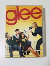 Glee The Complete First Season 7-Disc Set