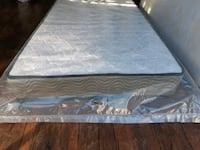 New Single mattress delivery 30$ measures: 38 Edmonton, T5B 1H7