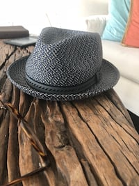 Pretty Bailey hat I've never used 537 km