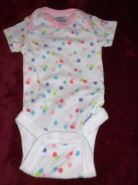 Sleeper and onesie set Halethorpe, 21227