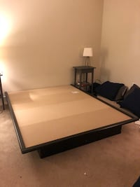Queen Sized Bed Frame! 27 mi