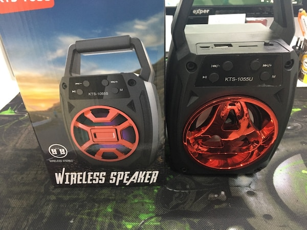 WİRELESS SPEAKER  3cfb616c-e7d9-436f-9679-19e97084c901