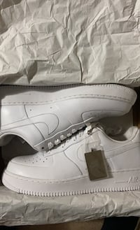 Air Force 1 Supreme 07' Toronto, M4J 2N2