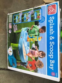 Outdoor/indoor toys and games, bubbles, stickers, playdoh, colouring Edmonton, T5C 2E7