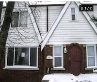 HOUSE For Sale 3BR 1.5BA Detroit