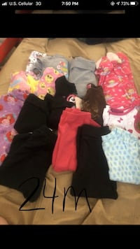 24month girl clothes