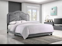 Queen bed/double bed/king bed available Brampton, L6V 2R7