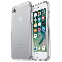 iPhone 7 clear symmetry otter box case Vaughan, L4K