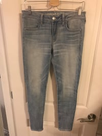 American Eagle Jeans Size 8 Coquitlam, V3K 1S4