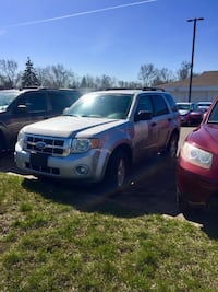 $97/week or less Financing Ford - Escape - 2009 Wyoming, 49519