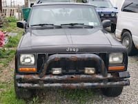 2001 Jeep Cherokee Sport Freeport, 16229