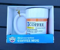 Gag Prescription Coffee Mug