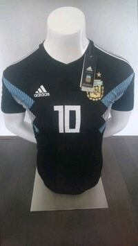 Argentina Away World Cup 2018  Jersey  Mississauga, L5B