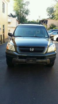 2005 Honda Pilot EX-L Warrenton