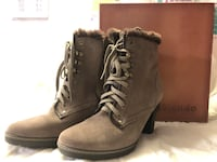 Blondo boots size 9
