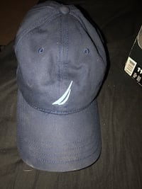 Navy blue and white nautica hat Fayetteville, 28314