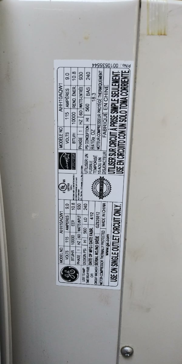 Air. Conditioner for sale 7158f96f-b256-4443-86fc-c7525b240ac4