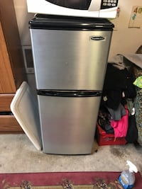 Mini fridge for sell price negotiable  Casper, 82604