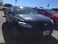 2007 Toyota Camry Fuel Efficient 07 Vancouver, 98662