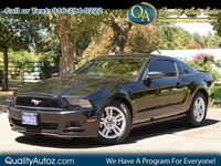 2014 Ford Mustang V6 Coupe 2D Sacramento