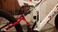MTB FULLY 26 ZOLL ZODICAK KC CYCLING Frankfurt am Main, 60599