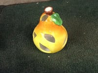 Pear Candle Holder  St. Anthony, 55418