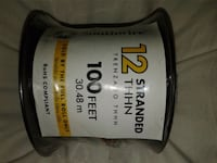 12 awg stranded thhn 100ft Houston, 77075