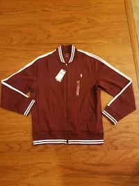 Men Polo Size Large New