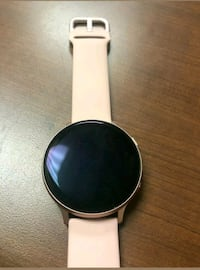 Samsung watch active 44mm rose gold bluetooth Owings Mills