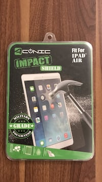 Conic Impact iPad Air case box Dover, 19901
