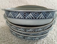 Oval Individual Casserole Dishes STERLING