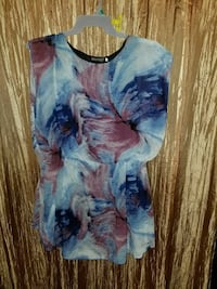1-2X Dress or Blouse REDUCED $ 13. Oklahoma City, 73159