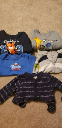 6-9 month boy clothes Stafford, 22554